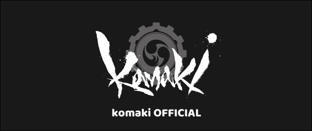 komaki OFFICIAL