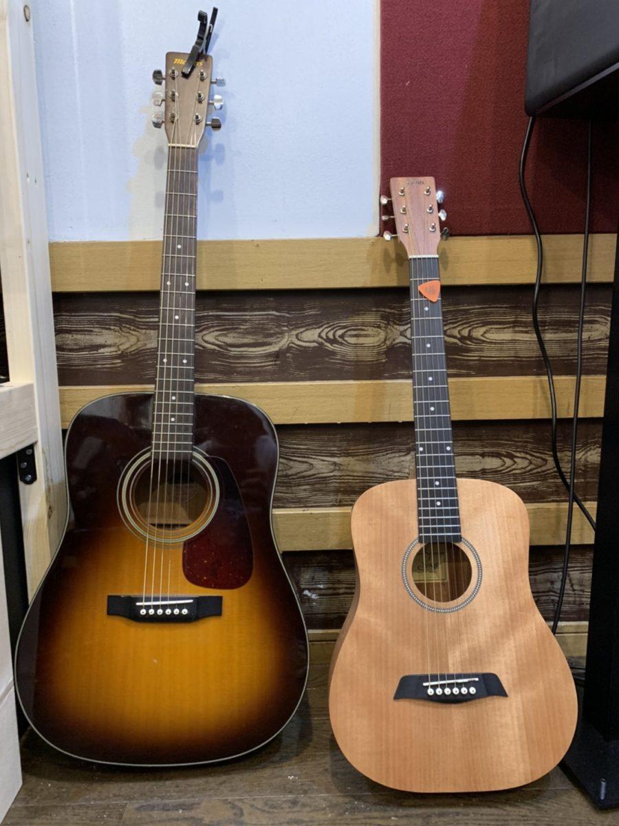 ちびっこギタリスト